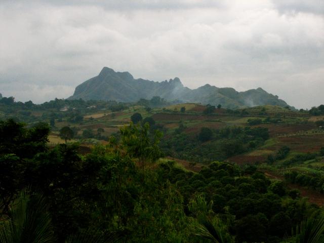 Batulao from Caraluega