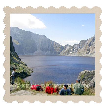 pinatubo-crater