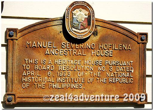 hofilena-plaque