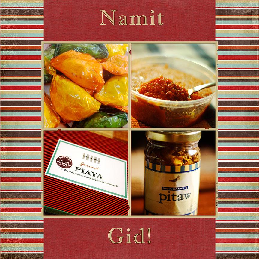 Namit-Gid