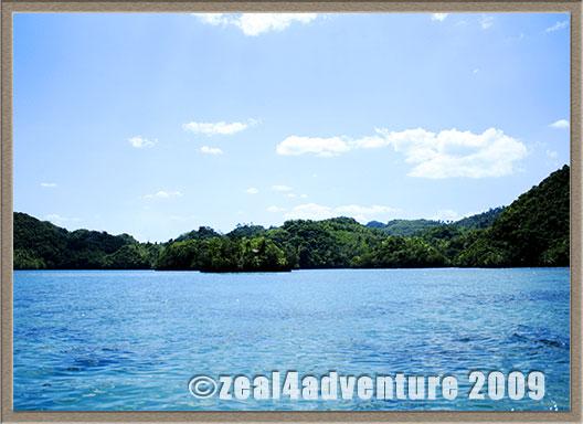 tinagong-dagat