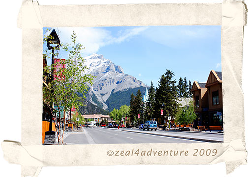 banff-downtown