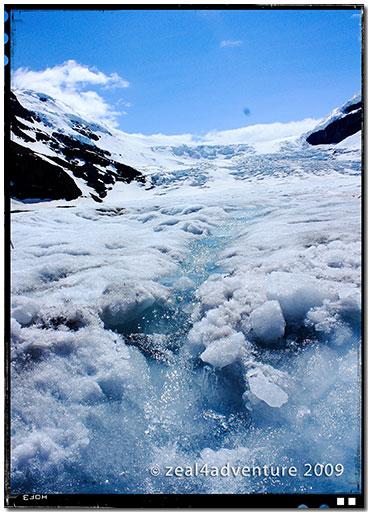 melting-snow