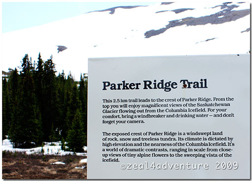 Parker-Rige-Trail-sign