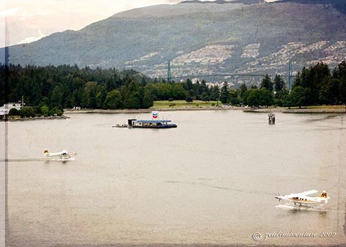 float-planes
