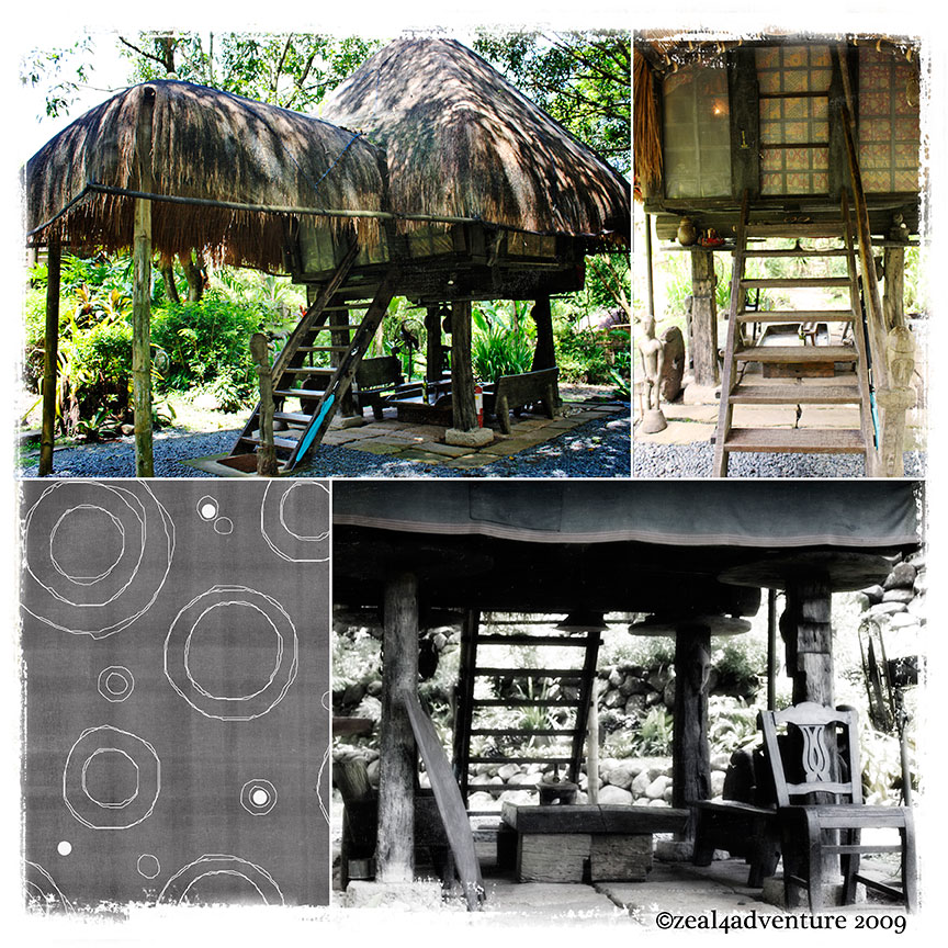 Ifugao-ulog