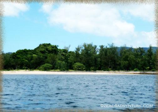 gotan-beach
