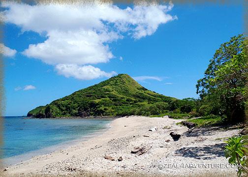 Palaui-beach-front