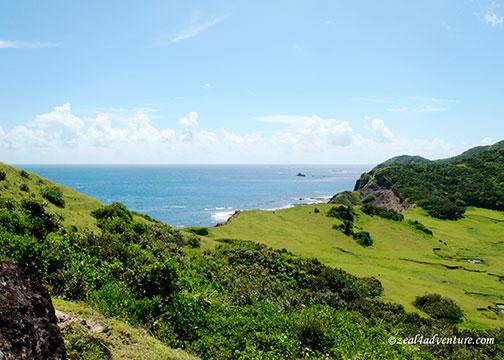Palaui-view