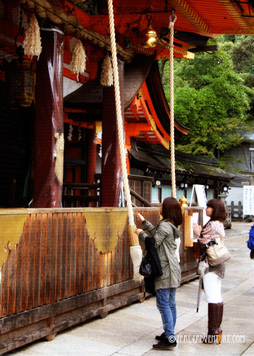 yasaka-shrine