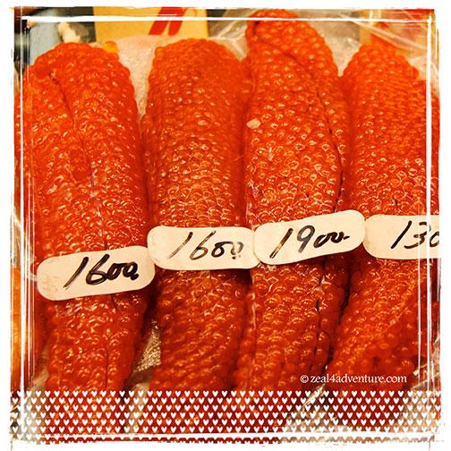 fish-roe