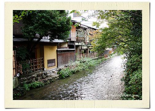 Shirakawa-canal
