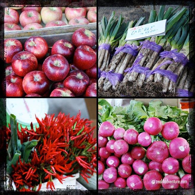 Jinya-produce