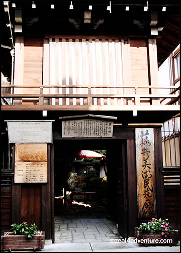 restaurant-in-traditional-building