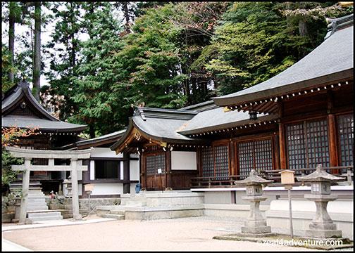 Sakurayam-shrine