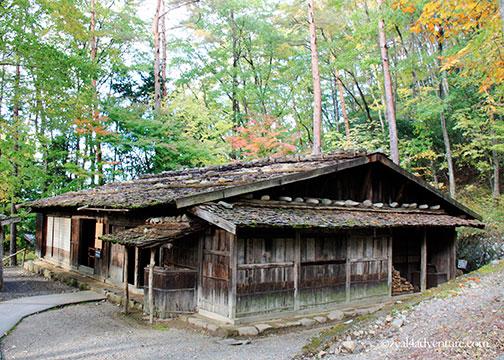 Tanaka's-House