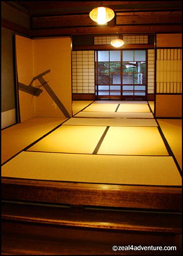 yoshijima-heritage-house