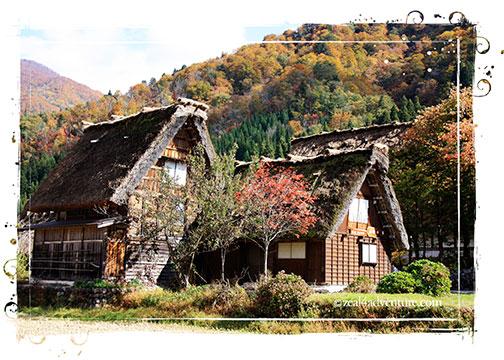 ogimachi-gassho-house