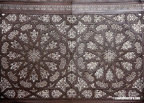 intricate-woodwork