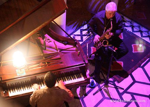jazz-music