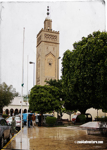 Moulay-Youssef-Mosque