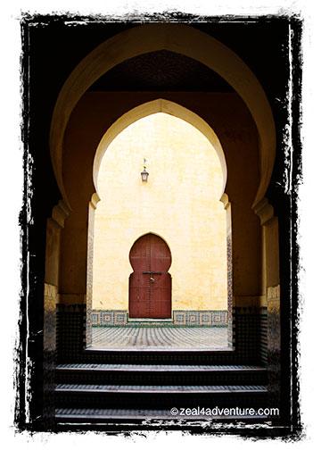 triple-arch-of-mausoleum