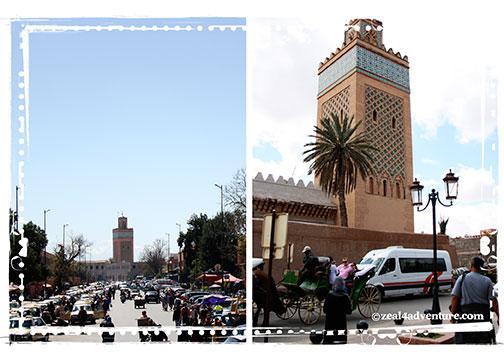 Kasbah-Mosque
