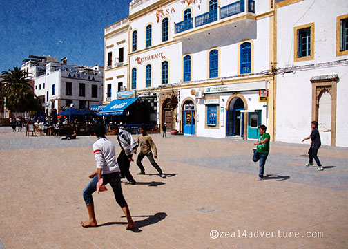 place-moulay-hassan