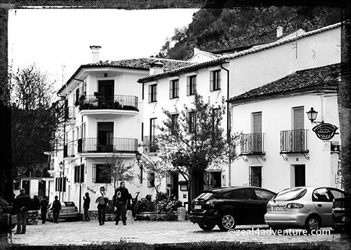 Grazalema-Plaza-Espana
