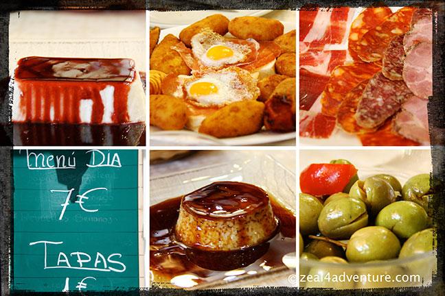 Setenil Restaurante-Dominguez