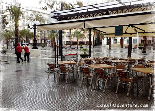 open-plaza