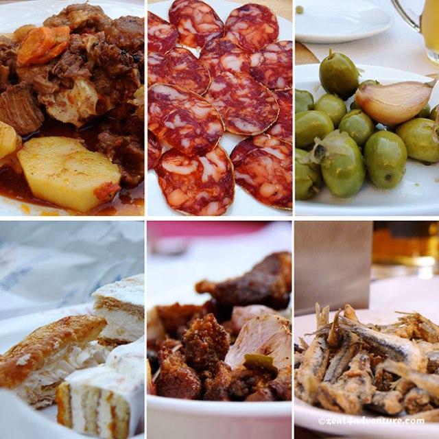 Restaurant-Alianza