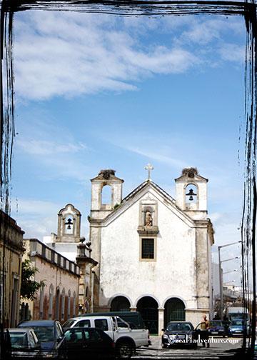 Capuchin-convent