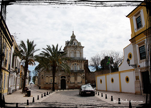 Palacio-Belmarco