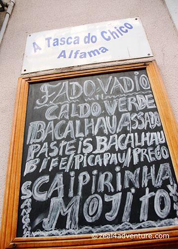 A-Tasca-do-Chico-signage