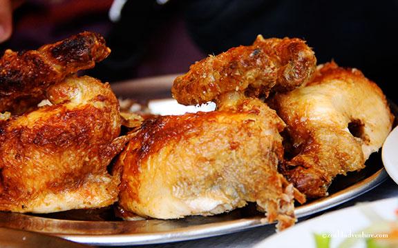Chicken-Piri-Piri