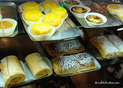 portuguese-sweets