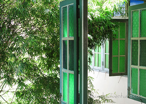 green-tint-windows