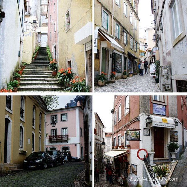 medieval-streets