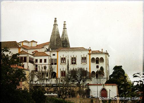 Palacio-Nacional-de-Sintra