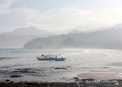 Sabang-Pier