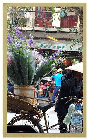 flower-seller