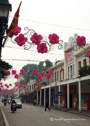 Trang-Tien-Street