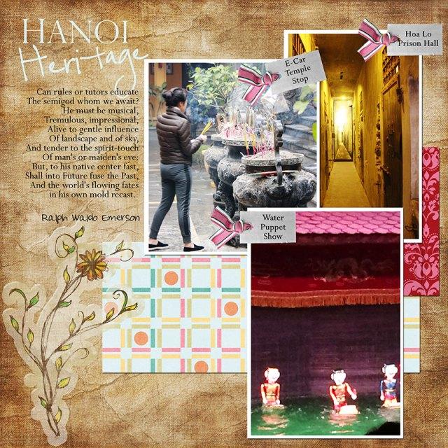 Hanoi-Heritage