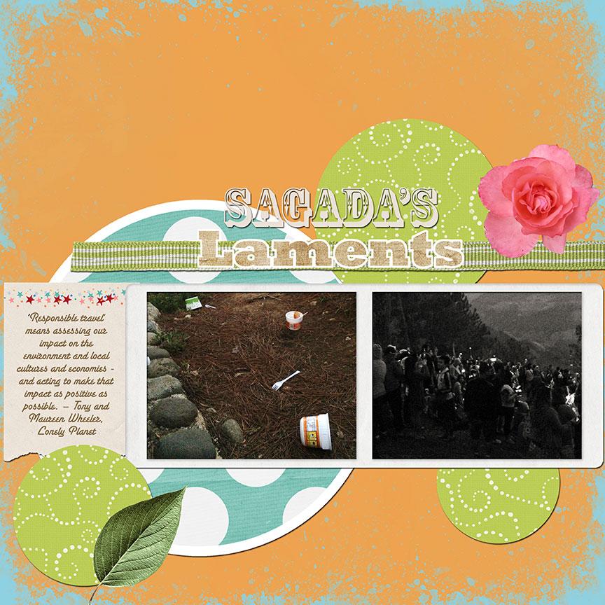 Sagada's-Reality