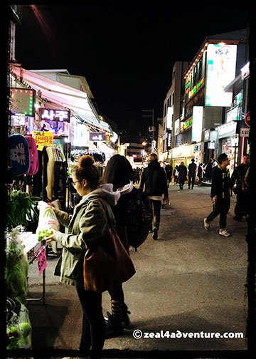 shopping-at-hongdae