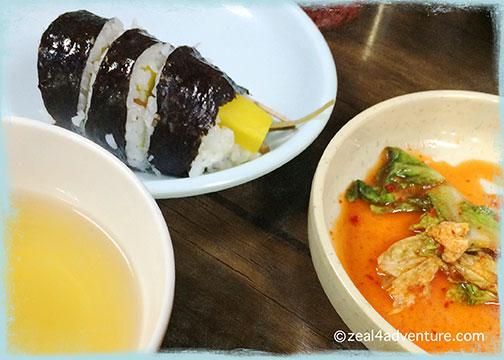 fresh-kimchi-and-gimbap