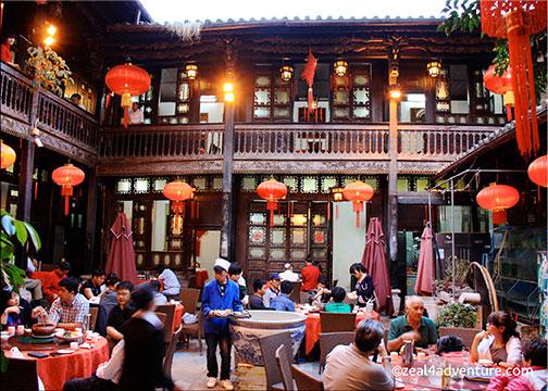 Lao-Fang-Zhi