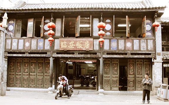 exploring-Jianshui
