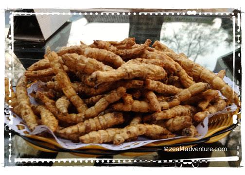 fried-parameters